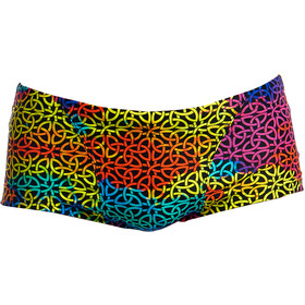 Funky Trunks Classic Trunks Men celtic pride